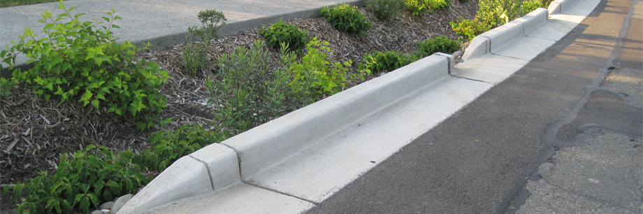Granite curbing | LTD